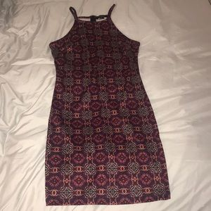 Forever 21 Body-con Dress